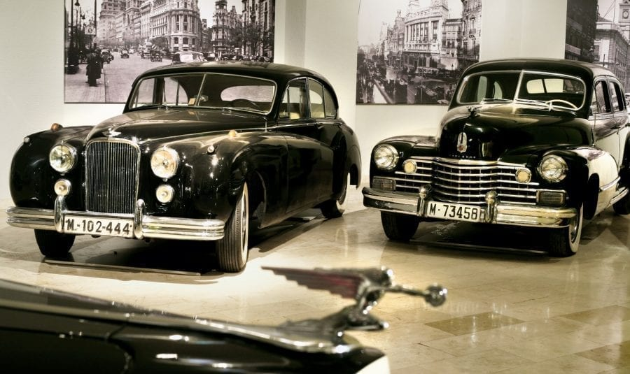 Oldtimer-Museum