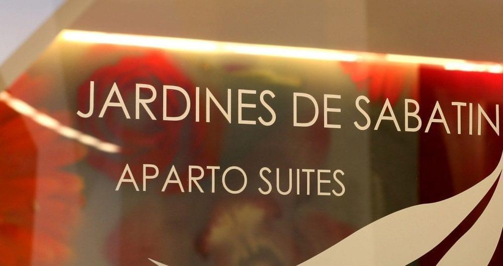 SERVIÇOS GERAIS DO HOTEL