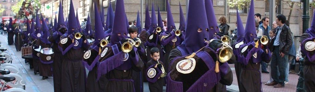 Los mejores planes de Semana Santa en Madrid