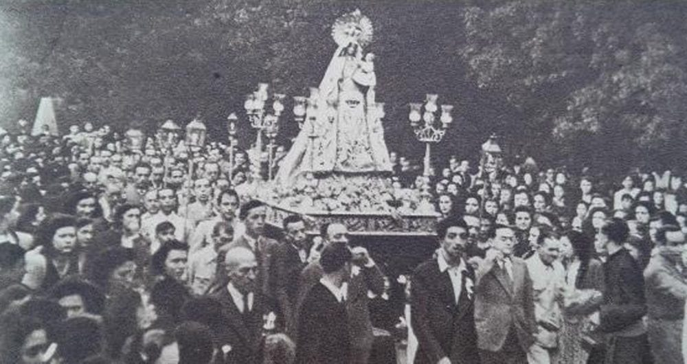 La Virgen de Gracia
