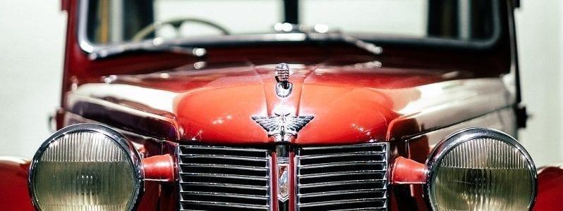 Los mejores planes en Madrid para los amantes de los coches clásicos